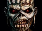 New Iron Maiden video homage to video game greats
