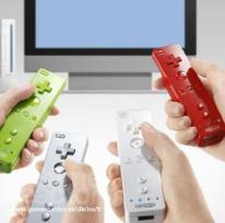 Nintendo confirms Wii 2 in 2012