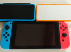 See the 2DS XL against the 3DS XL and the Switch