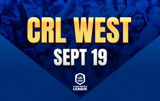 CRL West's fall season will commence September 19 with a $225,000 prize pool