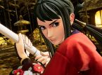 DLC character Hibiki Takane is arriving in Samurai Shodown next week