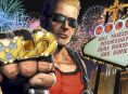 Another Duke Nukem game?