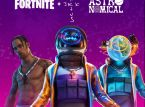 Fornite x Travis Scott event broke player record