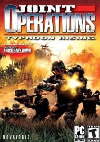 Joint Operations: Typhoon Rising