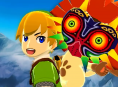 The Zelda universe comes to Monster Hunter Stories