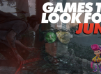 We preview the games coming in the month of June