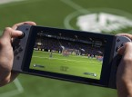 FIFA 18 Switch - Hands-On Impressions