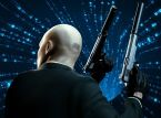 UK Charts: Hitman 3 pulls the trigger on the top spot