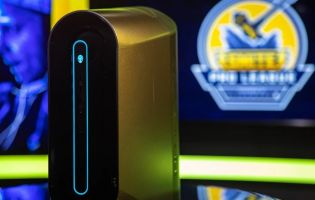 Alienware to be the title sponsor for the Smite Pro League