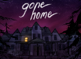 The physical Switch edition of Gone Home is now available