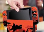 New Nintendo Switch skin sticks on like Donkey Kong