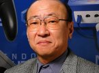 Kimishima: No decision on Super Mario Bros film made