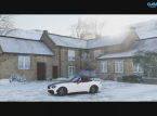 Here's how Forza Horizon 4 looks on Xbox Series X