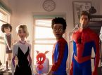Spider-Man: Into The Spider-Verse II delayed