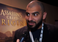 Assassin's Creed Valhalla's creative director stands down