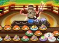 Nintendo announces Sushi Striker for the 3DS