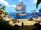 Rare's working on new title Sea of Thieves