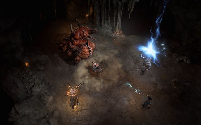 Diablo IV - BlizzCon Hands-On