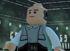 The Empire Strikes Back in Lego Star Wars: The Force Awakens