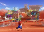 Rumour: Super Mario Odyssey arriving in November
