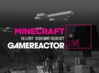 Today on GR Live: Minecraft & Competition Launch