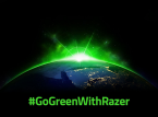 Razer sets its sight on becoming carbon neutral and even greener