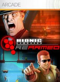 Bionic Commando: Rearmed