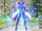 Dragon Quest XI introduces team powers 'Zone' and 'Link'