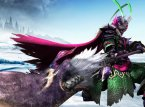 Monster Hunter 4 ships one million, gets free theme