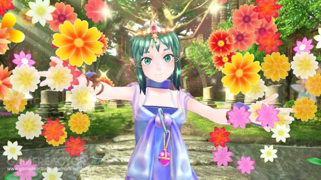 Tokyo Mirage Sessions #FE hitting Switch in January