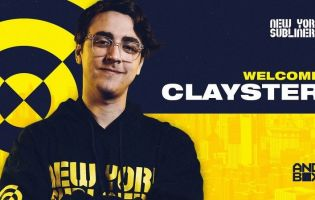 New York Subliners sign Clayster