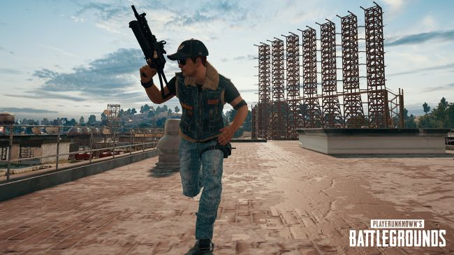 Try PUBG for free on Steam next weekend