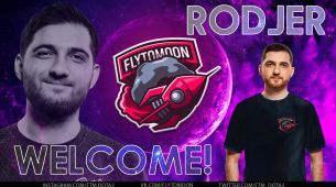 RodjER joins FlyToMoon