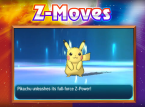 New Alola Forms and Z-Moves in Pokémon Sun/Moon