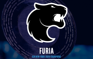 FURIA are the Intel Extreme Masters New York 2020 North American Champions
