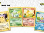 The Pokémon Company plans to re-release several iconic Pokémon cards