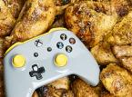Microsoft has made a grease-proof Xbox One controller