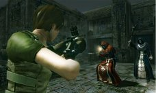 Out this week: Resident Evil 3DS