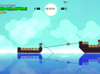 Pixel Piracy available for PS4 and Xbox One
