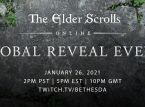 The Elder Scrolls Online's Gates of Oblivion reveal has been delayed to January 26