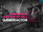 Livestream Replay - Saints Row: Gat out of Hell