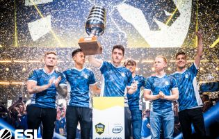 ESL One Cologne won by Team Liquid
