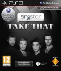 Singstar Take That