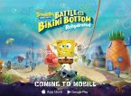 SpongeBob SquarePants: Battle for Bikini Bottom - Rehydrated is coming to mobile later this month