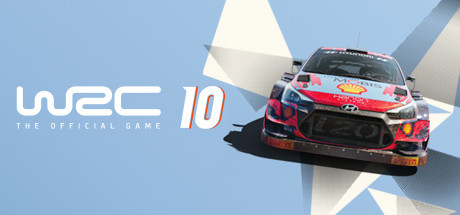 WRC 10 announced, release date and platforms confirmed