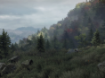 The Vanishing of Ethan Carter shows brutality
