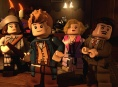 Lego Fantastic Beasts updates ending to match film