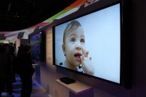 CES Blog: All about UHDTV