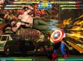 Marvel Vs Capcom for PS Vita?