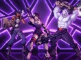 Meet the final team of Agents of Mayhem